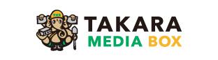 タカラメディアボックス