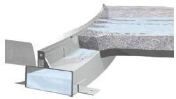 排水性舗装対応