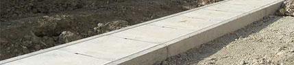側溝・排水について