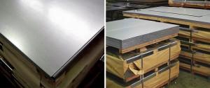 ZAM鋼板(溶融亜鉛めっき鋼板)