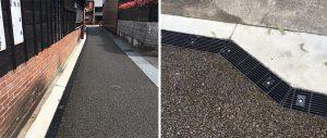 鋼製排水溝ドレーンクリエイター
