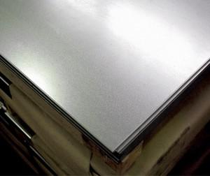 常時在庫溶融亜鉛めっき鋼板(ZAM鋼板)